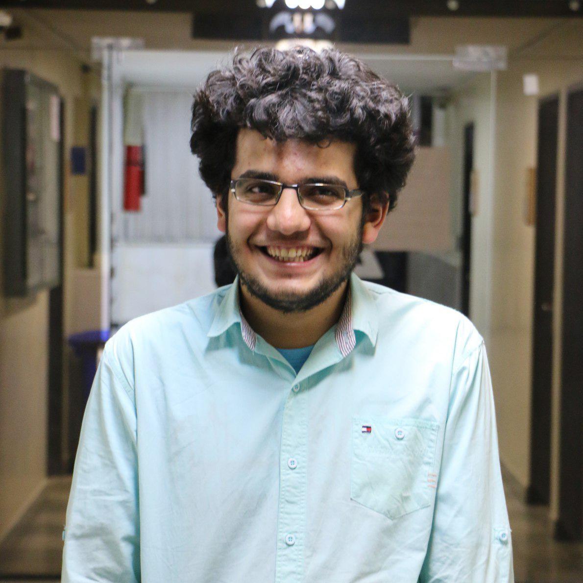 Ali Mortazavi